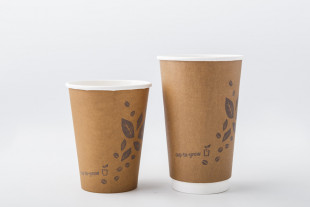 Bio Paper Cup