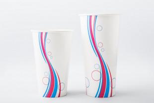แก้วกระดาษ Cold Drink Paper Cup