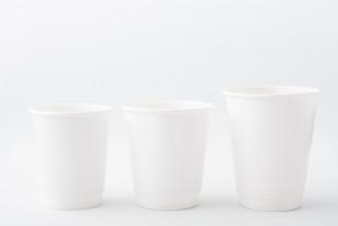 แก้วกระดาษ Double Wall Paper Cup