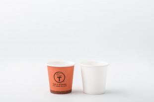 แก้วกระดาษ Single Wall Paper Cup