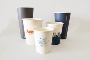 Bio Single Wall Paper Cup