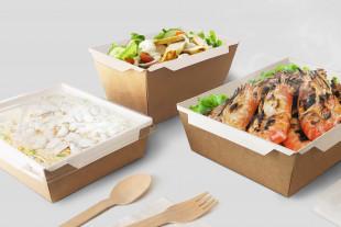 K&W Paper Box